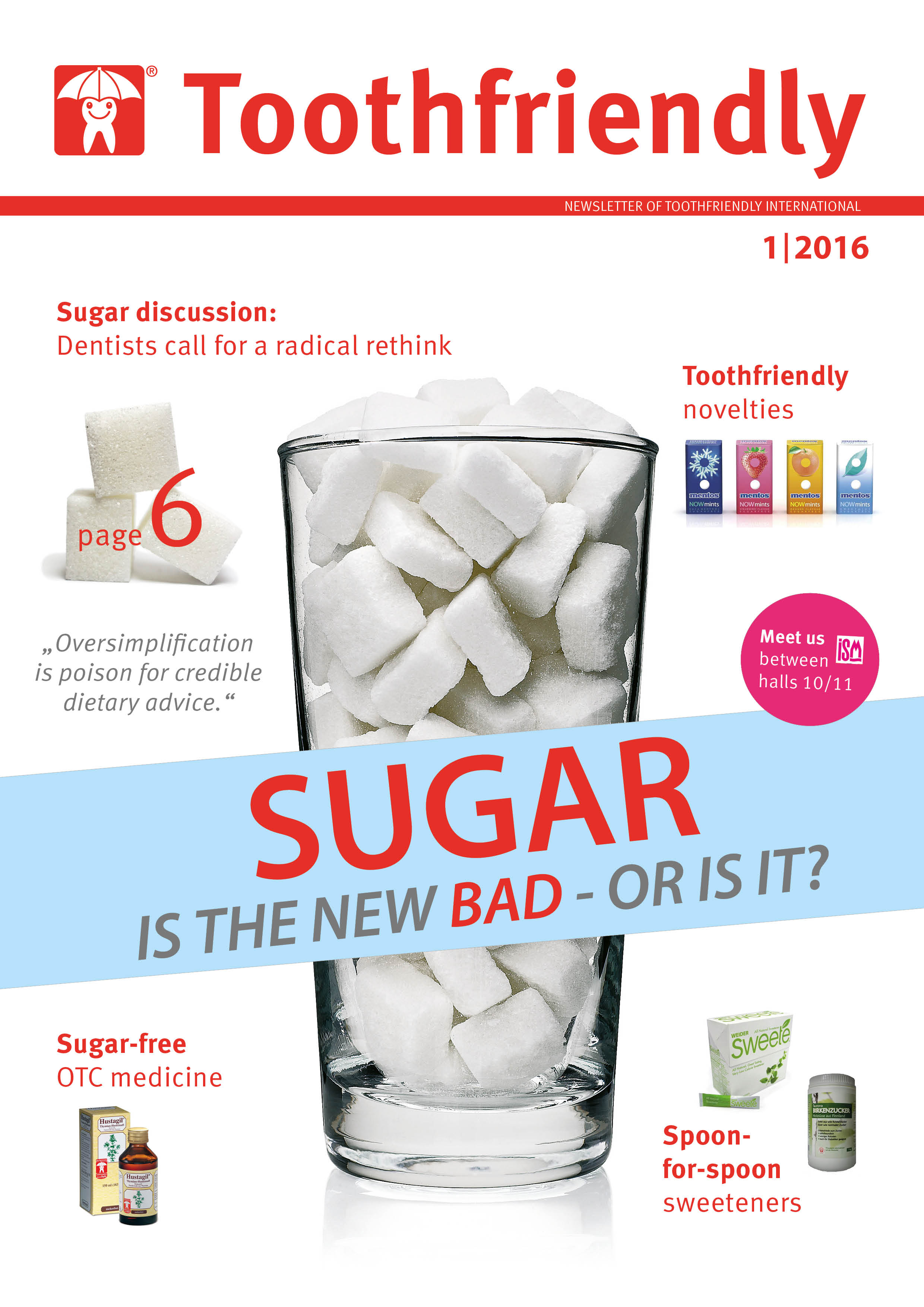 ToothfriendlyNewsletter2016Cover