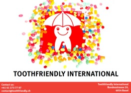Toothfriendlypresentation cover
