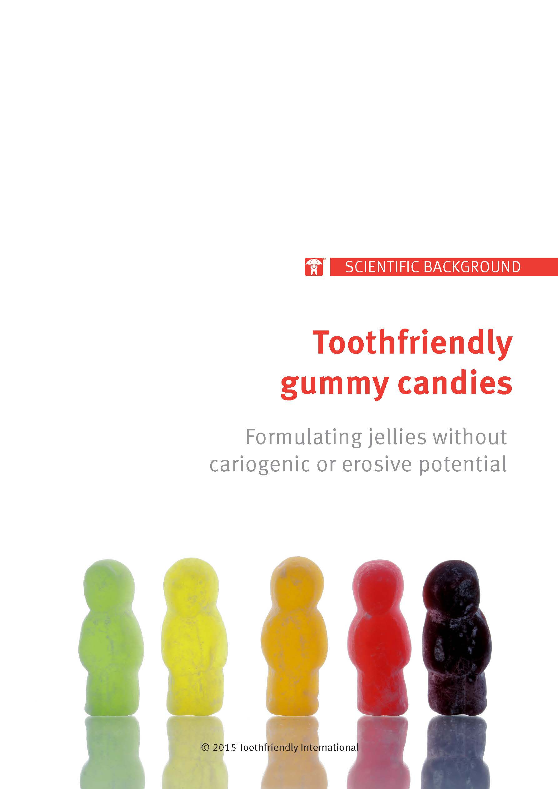 Toothfriendly Jellies